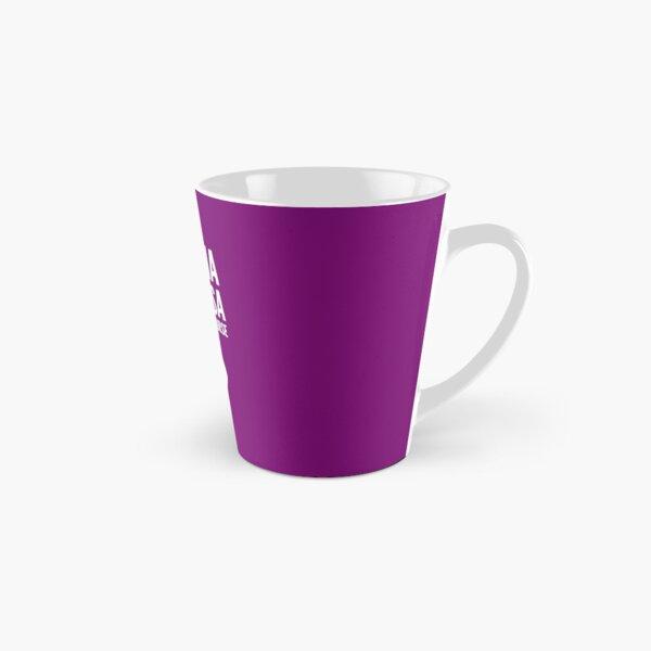 Hakuna Manursa It Means Great Nurse Tall Mug