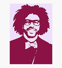 Daveed Diggs #2 Photographic Print
