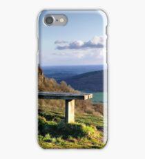 Sutton Bank iPhone Case/Skin
