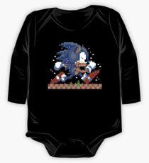 Super Sonic Maker One Piece - Long Sleeve