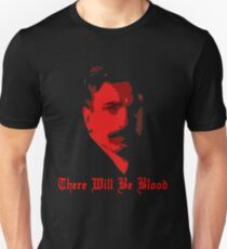 There Will Be Blood- Daniel Plainview T-Shirt