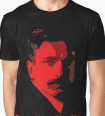 There Will Be Blood- Daniel Plainview Graphic T-Shirt