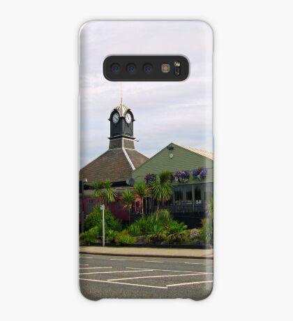 Der Rattler Hülle & Klebefolie für Samsung Galaxy