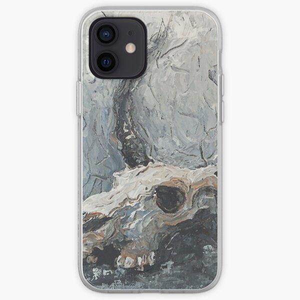 Pharaoh's Dream iPhone Soft Case