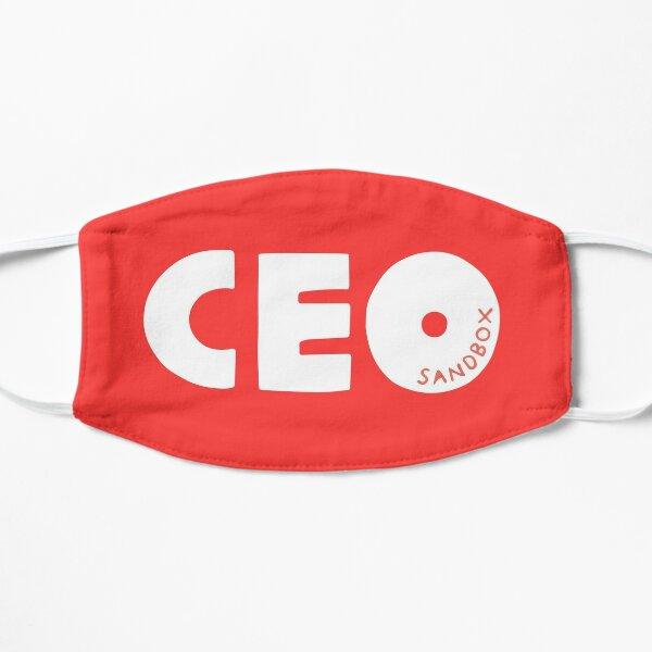 CEO Start Up Mask