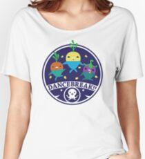 DANCEBREAK!! Women's Relaxed Fit T-Shirt