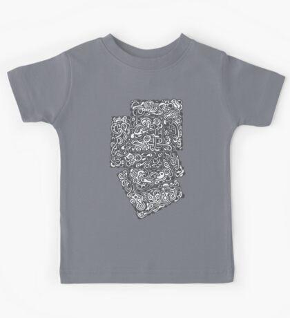 Technology Kids Clothes