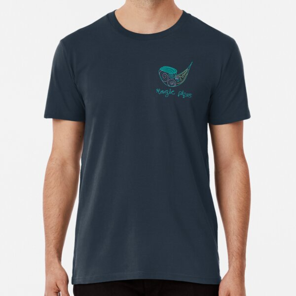 Magic Pipes Premium T-Shirt