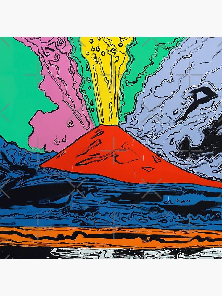 Vesuvius (HQ) by music-box