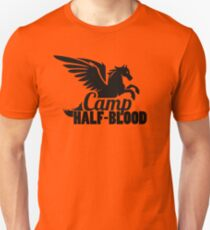 Camp Halbblut Slim Fit T-Shirt
