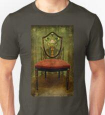 The Mirror Chair Unisex T-Shirt