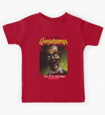 Goosebumps - Night of The Living Dummy Kids Clothes