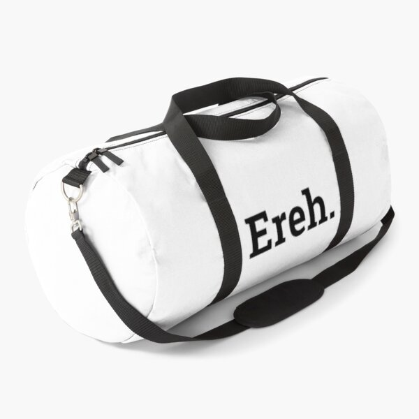 Ereh Duffle Bag