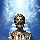 Saint Peter Christianity Religion by Gotcha29