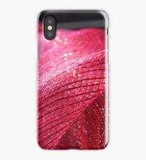 Ribbon iPhone Case