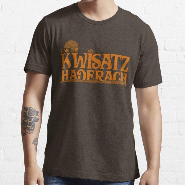 Kwisatz Haderach T-shirt essentiel