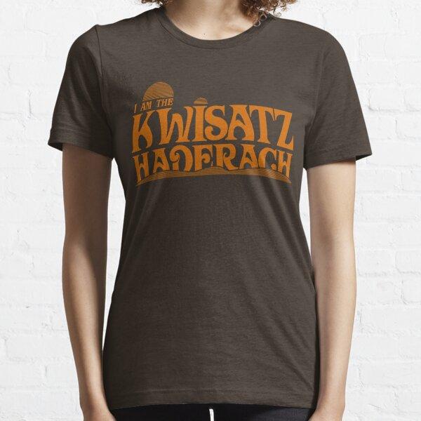 Kwisatz Haderach Essential T-Shirt