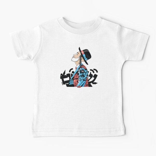 Shir Lamaalot | Modern and original jewish art Baby T-Shirt