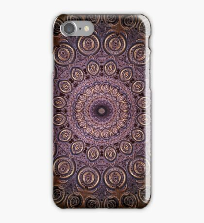 Letting the Cables Sleep 2015 iPhone Case/Skin