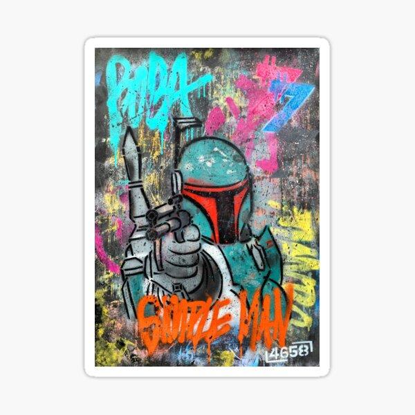 SIMPLE MAN(DO) Sticker