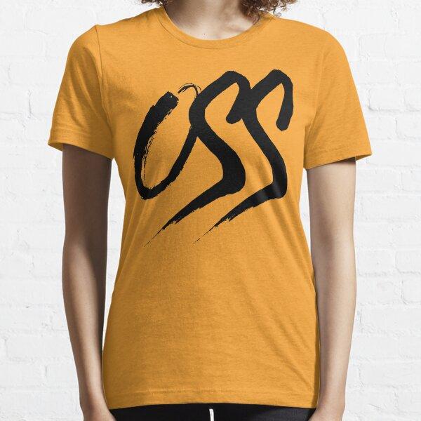 Oss - Brush script Essential T-Shirt