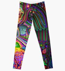 The God Source Leggings