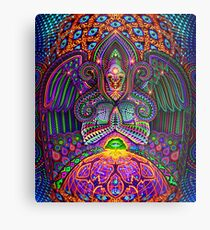 The God Source Metal Print