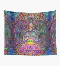 The God Source Wall Tapestry