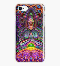 The God Source iPhone Case/Skin