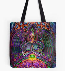 The God Source Tote Bag