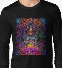 The God Source Long Sleeve T-Shirt