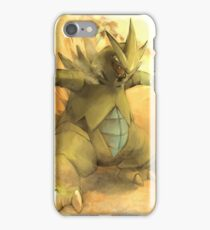 Sand Stream iPhone Case/Skin