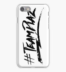#TeamDiaz iPhone Case/Skin