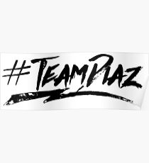 #TeamDiaz Poster