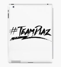 #TeamDiaz iPad Case/Skin