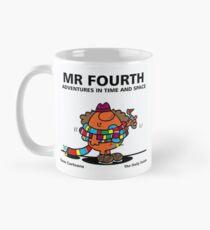 MR. FOURTH Mug