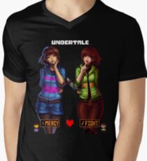 Undertale Mercy or Fight T-Shirt