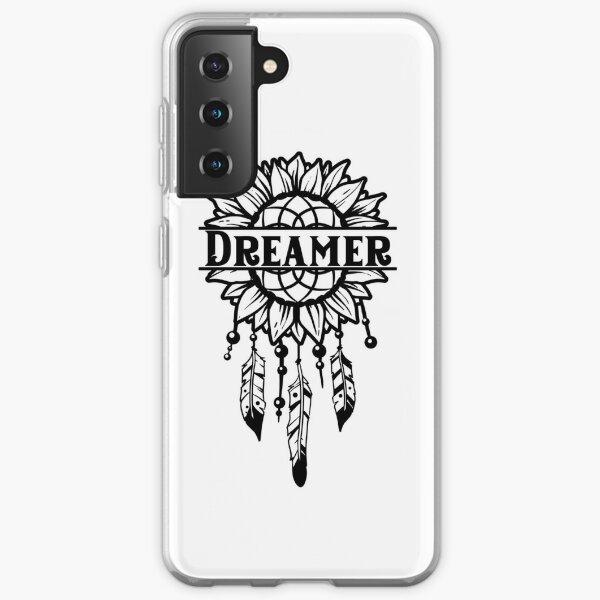 """Dreamcatcher """"Dreamer"""" Samsung Galaxy Soft Case"""