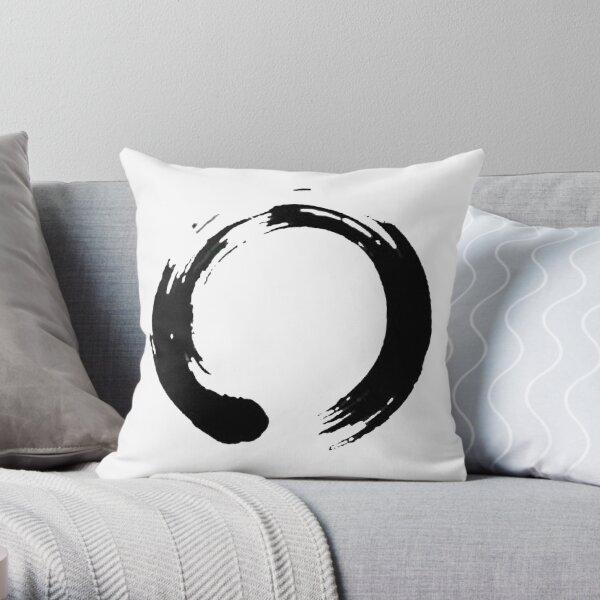 Spirit Throw Pillow