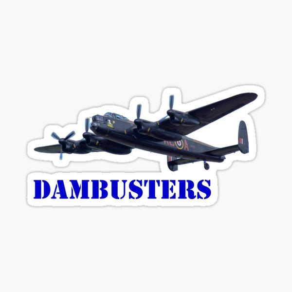 Dambusters Sticker