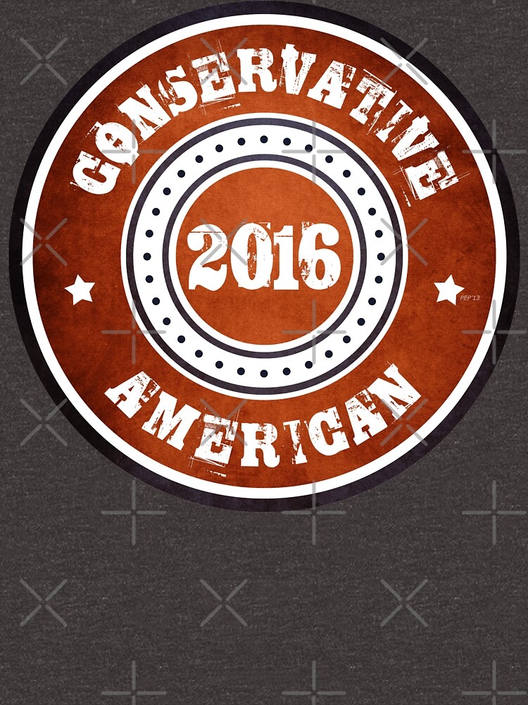 Conservative American by morningdance