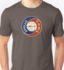 Apollo - Soyuz test project patch Unisex T-Shirt