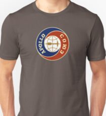 Apollo - Soyuz test project patch Unisex T-Shirt
