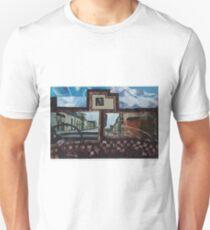 Mickey Rourke Unisex T-Shirt