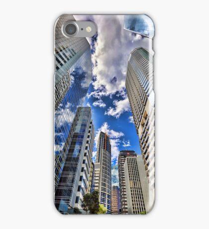 Eagle Street iPhone Case/Skin