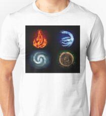 All element Avatar Unisex T-Shirt