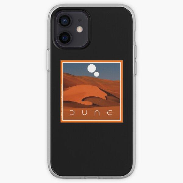 Dune 2021  iPhone Soft Case