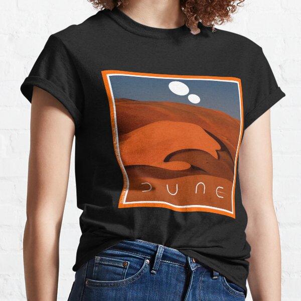 Dune 2021  Classic T-Shirt