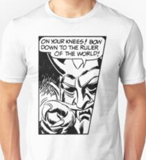 On Your Knees T-Shirt