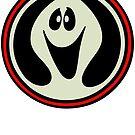 Ghost Logo  by Megatrip